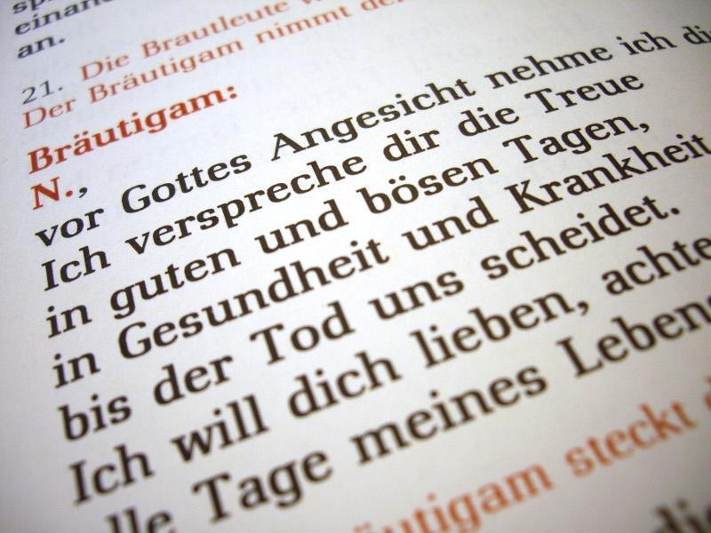 Neuer Look Und Neue Technik Für Hochzeit-kirchlich.de