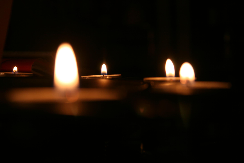 Advent - Zeit der Lichter, Zeit der Langsamkeit