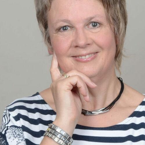 Ursula Lautenbacher