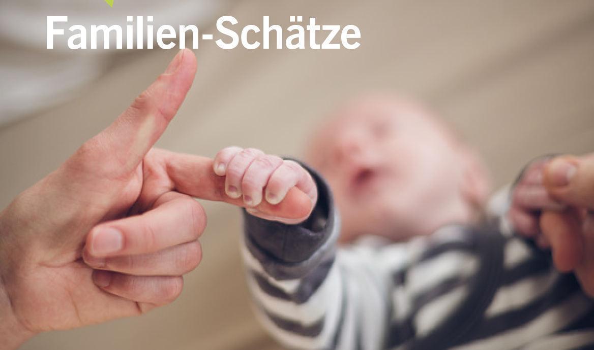 """""""Familienschätze"""" – 'neue Gespräche' In Neuem Format"""