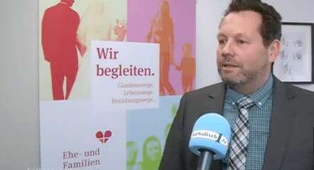 50 Jahre Ehe- Und Familienseelsorge Im Bistum Augsburg