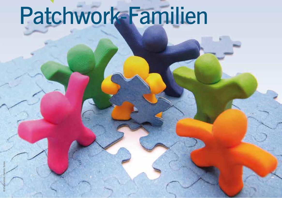 """""""Alle Achtung, Ihr Patchworker!"""" – Neue Gespräche Zu Patchworkfamilien, Inklusion Und Sonntagsdebatte"""