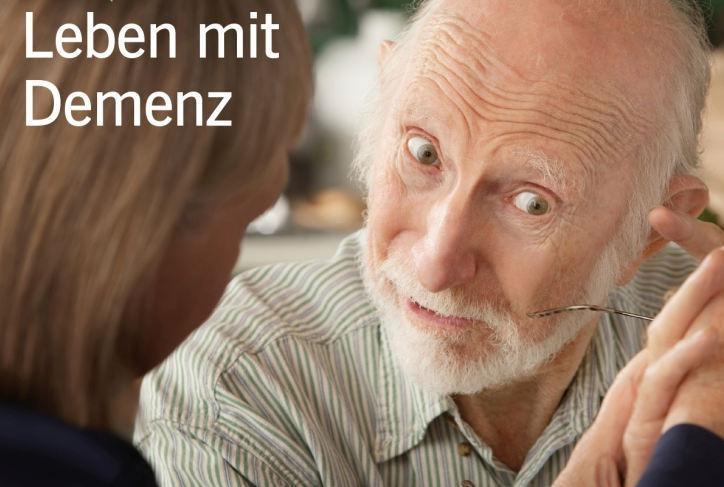 Mit Demenz Leben – Neue Gespräche über 'eine Andere Seite Von Leben'