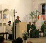 Predigt von Domdekan Bertram Meier