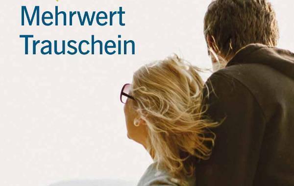 """Neue Gespräche über Den """"Mehrwert Trauschein"""""""