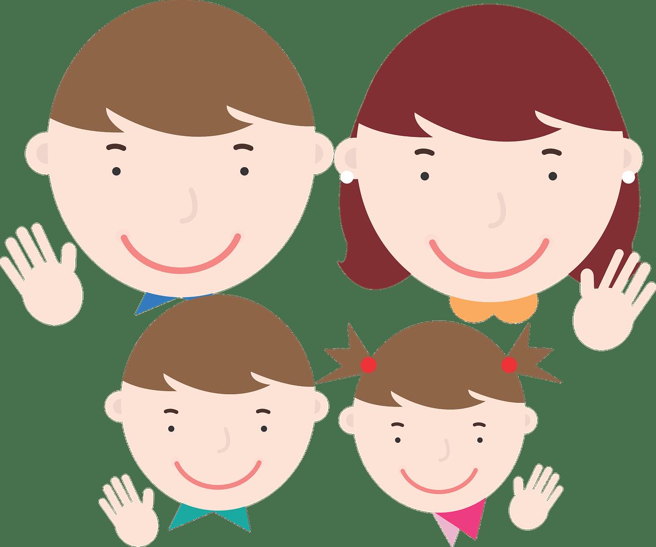 KESS-erziehen – Werbeclip *Bilderbuchfamilie?