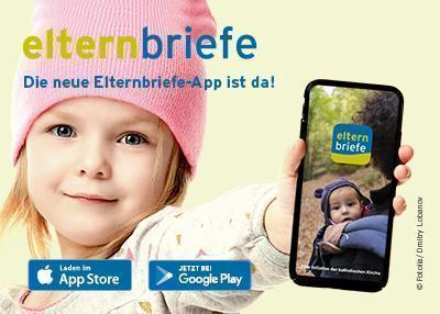 Die neue Elternbriefe-App ist da