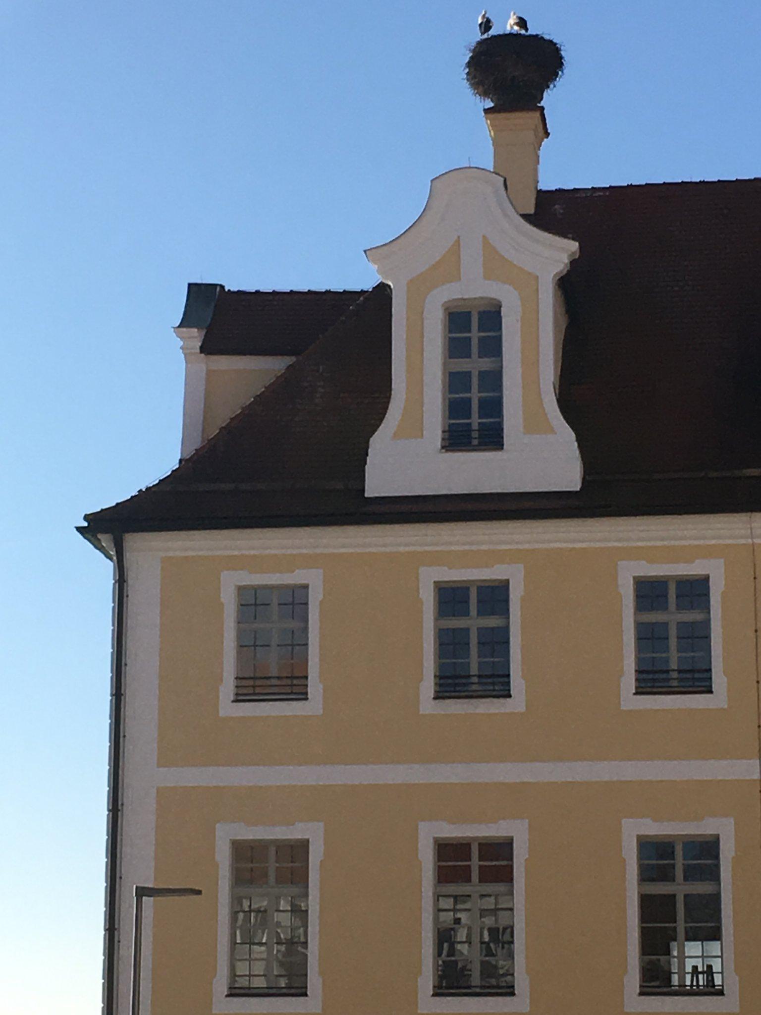 Kloster Heilig Kreuz In Donauwörth