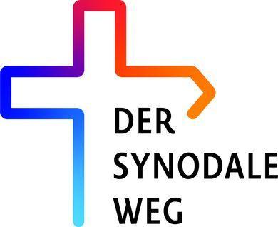 Logo Synodaler Weg