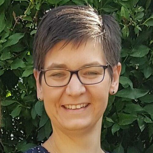 Stefanie Kasche
