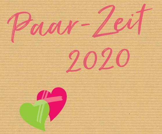 Paar-Zeit 2020