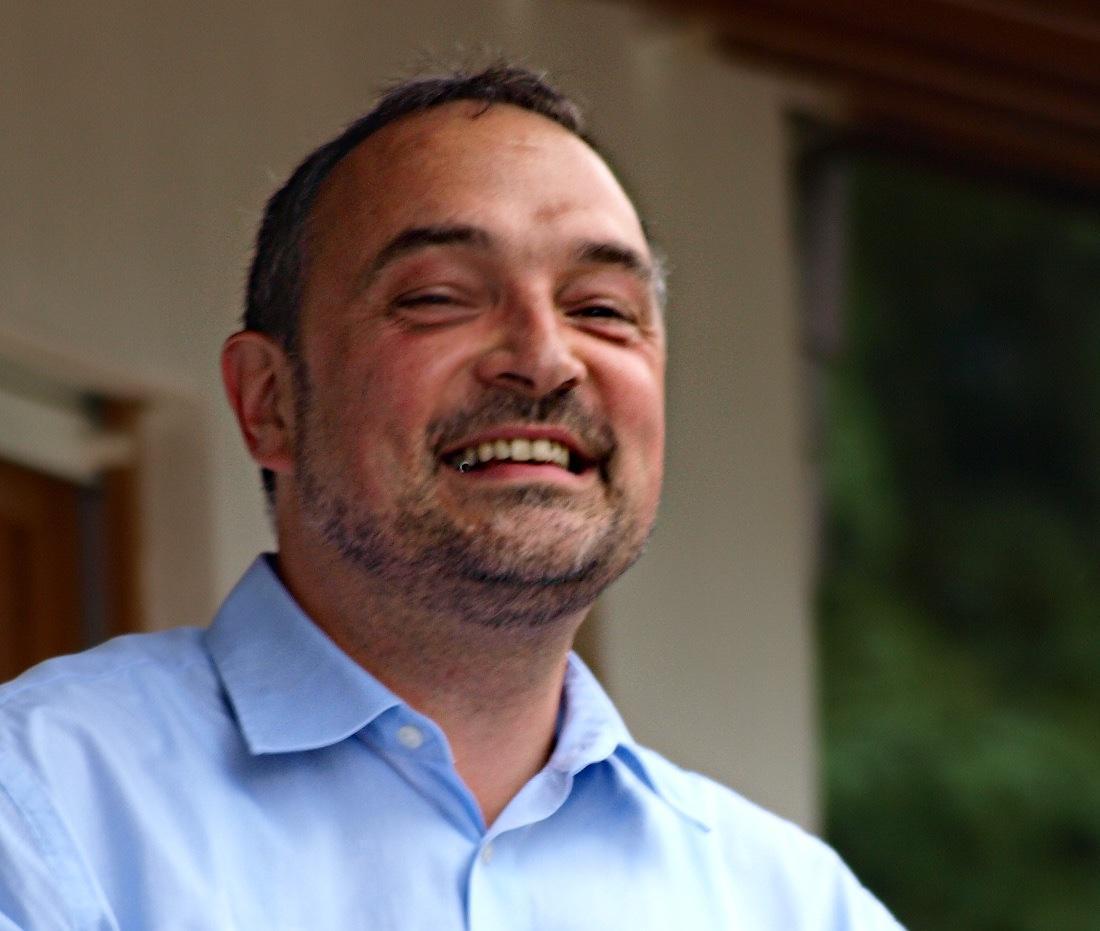 P. Norbert Becker