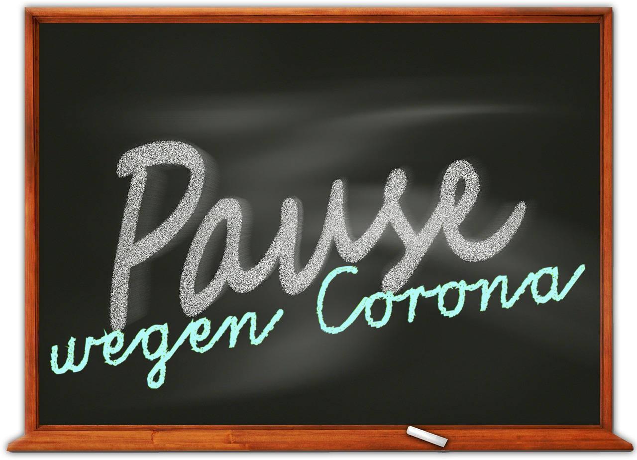 Absage Unserer Veranstaltungen Im Zeichen Der Corona-Krise