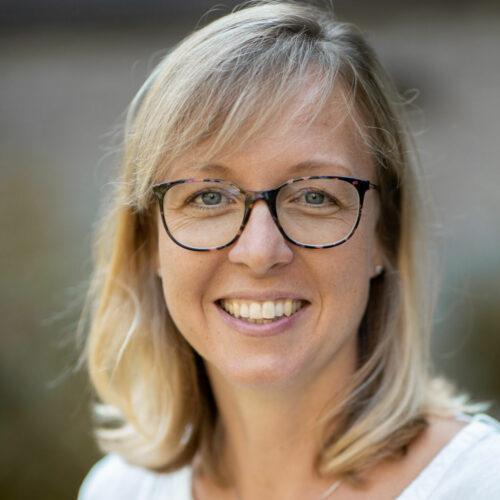 Kerstin Steffe