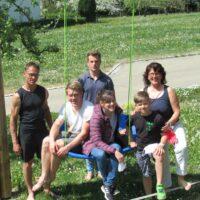 Familie Hänsler